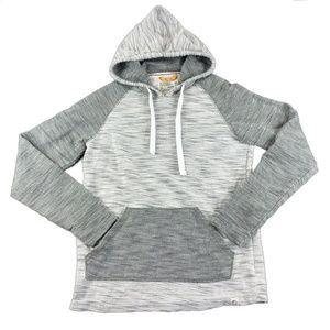 Free Planet Womens Medium Hoodie Sweater Pullover